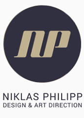 NIKLAS PHILIPP Design & Art Direction
